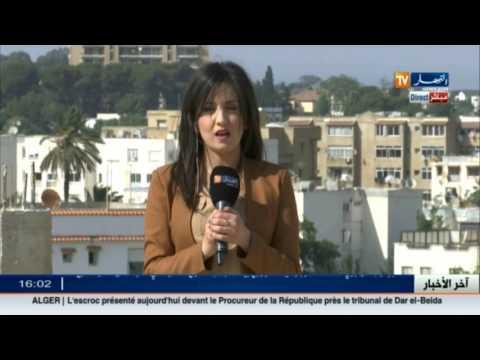 المغرب اليوم  - أمطار مرتقبة مساء الخميس في كل من الولايات الوسطى و الشرقية