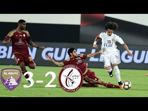 المغرب اليوم  - شاهد أهداف مباراة العين 32 الوحدة