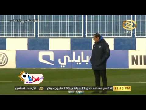 المغرب اليوم  - بالفيديو  مدرب الهلال السعودي يوصي باستمرار ثلاثة من الأجانب