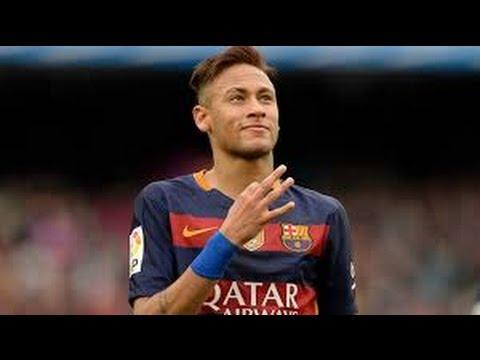 بالفيديو  نيمار يؤكد رغبته في الانتقال من برشلونة إلى بايرن ميونيخ