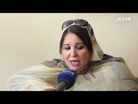 المغرب اليوم  - شاهد  اتول المرواني تعود من جديد للأضواء