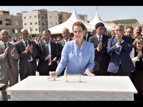 المغرب اليوم  - شاهد  بناء المركز الجهوي للأنكولوجيا في وجدة