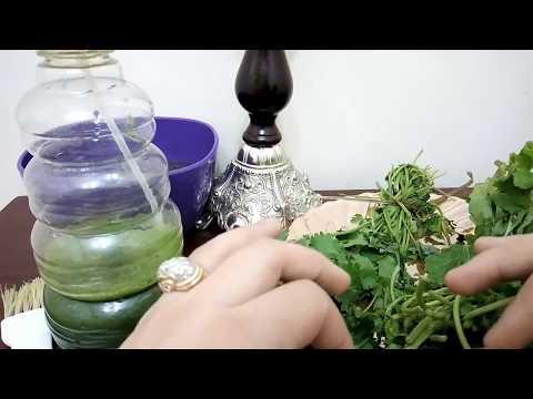 المغرب اليوم  - شاهد وصفة الـ3 خضروات لتطويل الشعر