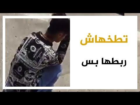 المغرب اليوم  - فلسطيني يطالب جندي إسرائيلي باعتقال طفلة