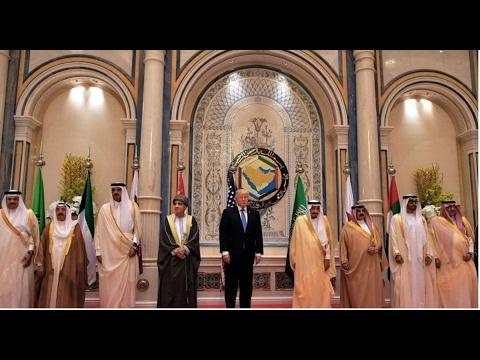 المغرب اليوم  - شاهد اختتام أعمال القمة الإسلامية الأميركية في الرياض