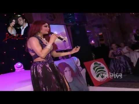 المغرب اليوم  - بالفيديو  هيفاء وهبي تخطف الأنظار بـرقصة مجنونة