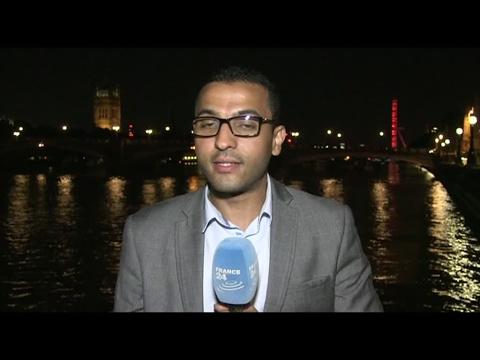 المغرب اليوم  - شاهد بريطانيا ترفع مستوى التهديد المتطرف