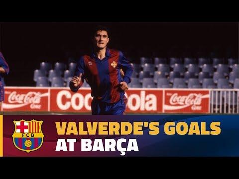 المغرب اليوم  - برشلونة تعرض أهداف إرنستو فالفيردي المدرب الجديد