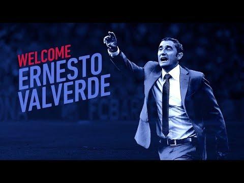 المغرب اليوم  - تعرف على إرنستو فالفيردي مدرب برشلونة الجديد