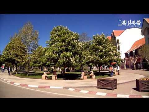 المغرب اليوم  - شاهد  جولة الربيع في إفران