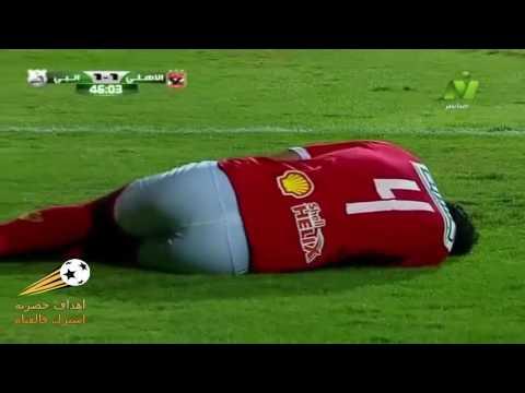 المغرب اليوم  - شاهد إنبي يخطف تعادلًا مثيرًا من الأهلي