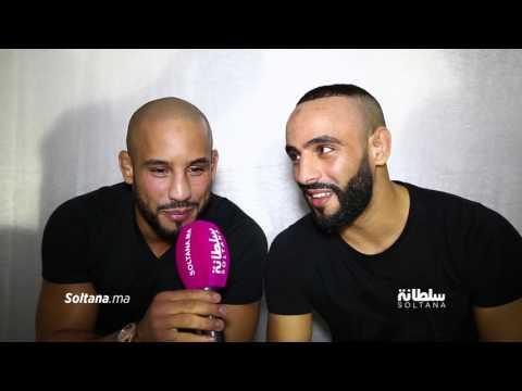 المغرب اليوم  - البطل العالمي أبو زعيتر يكشف عن طقوسه في رمضان