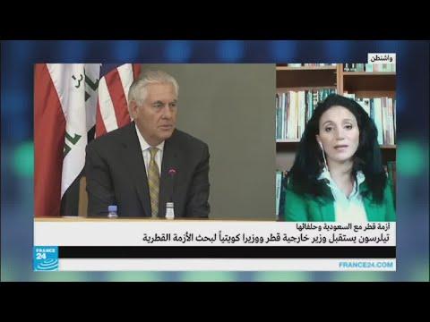 المغرب اليوم  - الرياض لن تتفاوض مع الدوحة على سلة المطالب