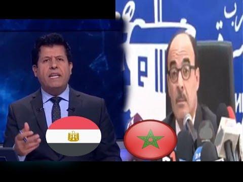 المغرب اليوم  - شاهد مذيعة مصرية تسأل عن سبب استقالة الياس العماري