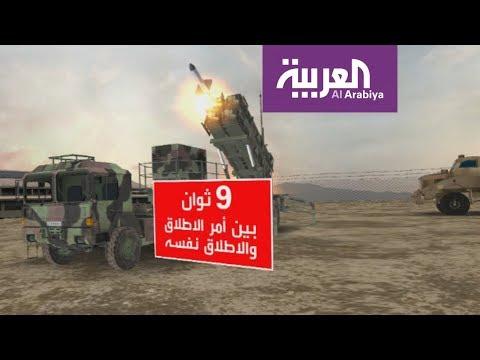 المغرب اليوم  - شاهد مواصفات منظومة الباتريوت الأميركية للدفاع الجوي