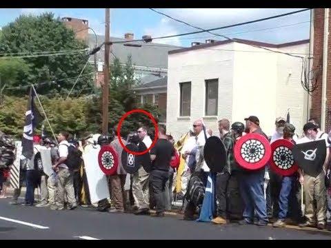 المغرب اليوم  - كشف هوية المشتبه به في حادث الدهس في فرجينيا