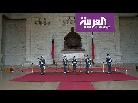 المغرب اليوم  - شاهد جولة في متحف القصر الوطني التايواني
