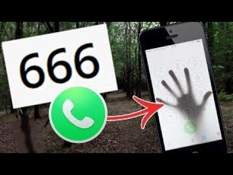 المغرب اليوم  - شاهد 10 أرقام هواتف مخيفة لا تحاول الاتصال بها أبدًا