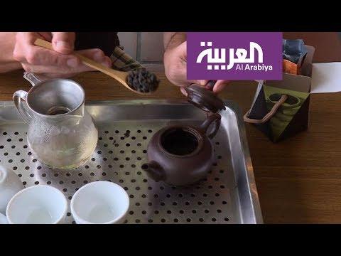 المغرب اليوم  - شاهد جولة في حقول شاي تايوان ستذهلك بجمالها