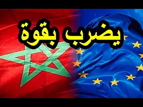 المغرب اليوم  - بالفيديو  زيادة الصادرات المغربية إلى أوروبا خلال نيسان