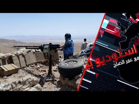 المغرب اليوم  - معركة لبنان ضد داعش عسكريًا واستراتيجيًا