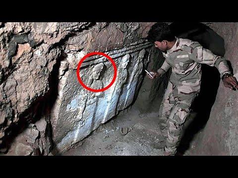 المغرب اليوم  - 13 اكتشافًا أثريًّا لن تتوقعه