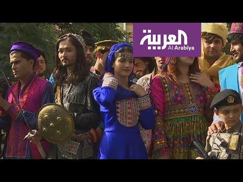 المغرب اليوم  - شاهد الشباب الأفغاني يتحدى الإرهاب رغم التهديدات