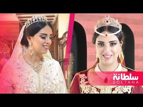المغرب اليوم  - شاهد أحدث صيحات العرس المغربي لعام 2017