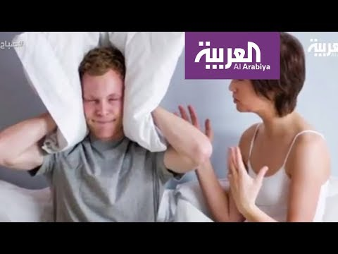 المغرب اليوم  - بالفيديو سبب لجوء المرأة الى الحديث لتفريغ مابداخلها
