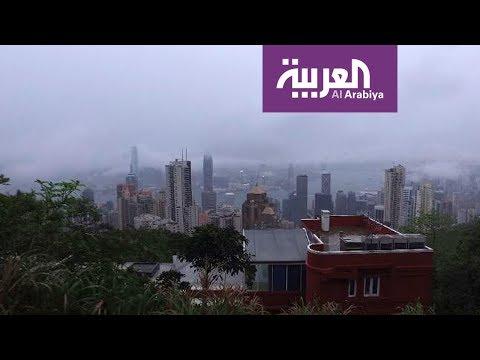 المغرب اليوم  - شاهد جولة على قمة هونغ كونغ
