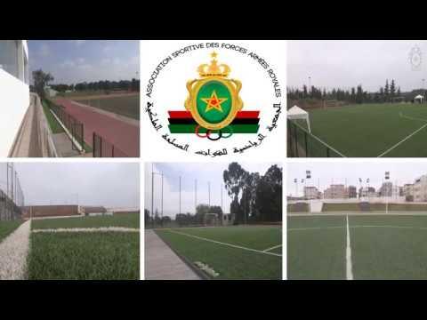 المغرب اليوم  - افتتاح التسجيل في مدارس فرع كرة القدم لنادي الجيش الملكي