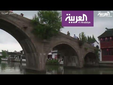 المغرب اليوم  - شاهد جولة قصيرة في مدينة شنغهاي