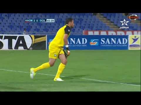 المغرب اليوم  - شاهد أهداف مباراة الكوكب وخريبكة