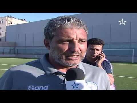 المغرب اليوم  - شاهد ملخص مباراة الرشاد البرنوصي والنادي القنيطري