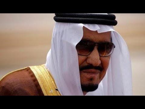 المغرب اليوم  - شاهد عودة مرتقبة للعاهل السعودي إلى مدينة طنجة