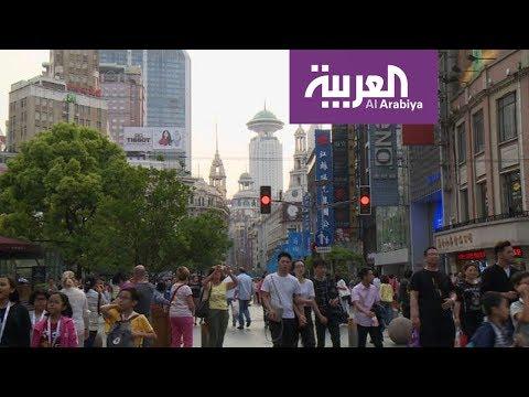 المغرب اليوم  - شاهد نانجينغ أكثر الشوارع ازدحامًا للتسوّق في العالم