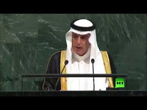 المغرب اليوم  - شاهد عادل الجبير يطالب قطر بالالتزام بتعهداتها في اتفاق الرياض