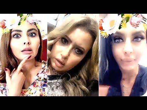 المغرب اليوم - تعليق مي العيدان على هوشة ليلى اسكندر ومريم حسين