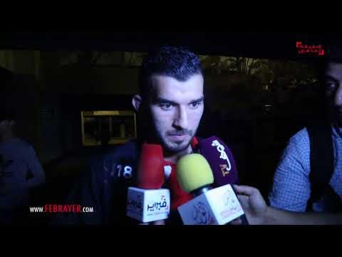 المغرب اليوم - نجم اتحاد العاصمة يؤكد أنه ضيع مباراة سهلة أمام الوداد
