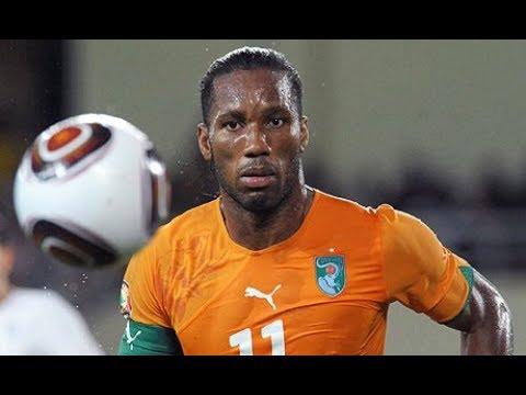 المغرب اليوم - شاهد كوت ديفوار تستدعي هذا اللاعب لمباراة المغرب المصيرية