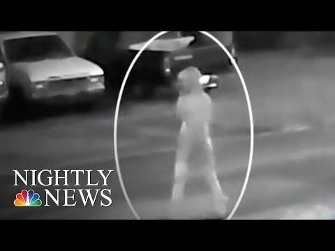 المغرب اليوم - شاهد القاتل المجهول يثير الذعر في مدينة تامبا الأميركية