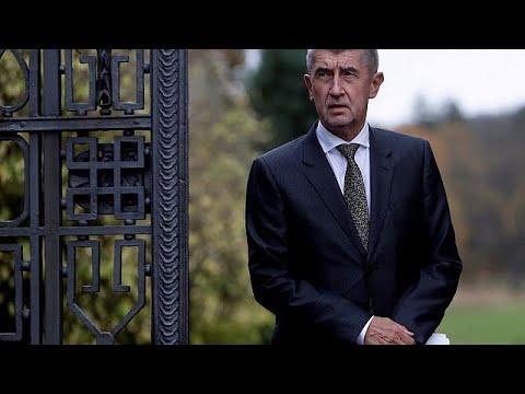 المغرب اليوم - شاهد ثاني أغنى رجل في تشيكيا بابيش يتوّج رئيسًا للحكومة