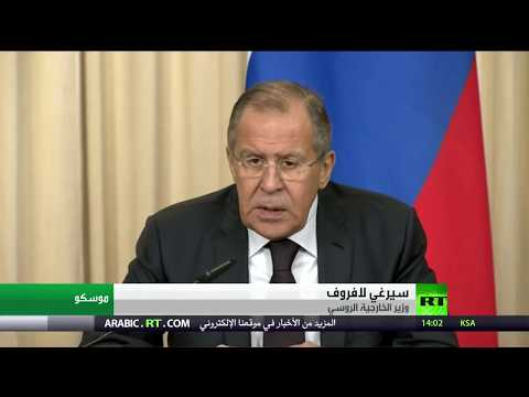 المغرب اليوم - لافروف يُوضّح أن موسكو تتفهم تطلعات الأكراد
