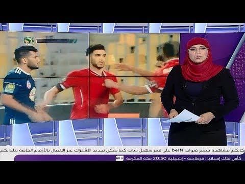 شاهد وكيل اللاعب وليد أزارو يُهدّد فريق الأهلي باللجوء إلى الفيفا