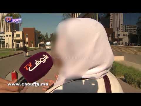 شاهد أول تصريح إعلامي لوالدة المتهم بقتل مرداس هشام مشتري