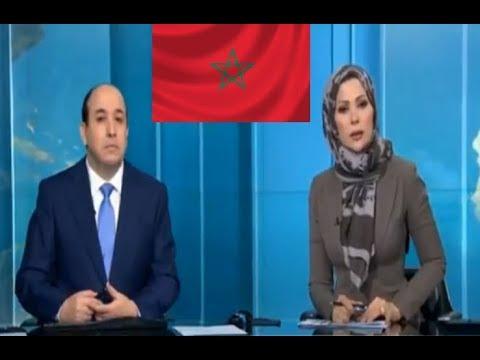 شاهد تفاعل قناة الجزيرة و الإعلام العربي جراء أحدات الصويرة