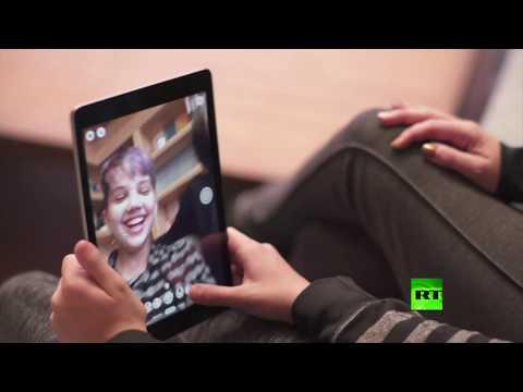 بالفيديو إطلاق مسنجر فيسبوك للأطفال