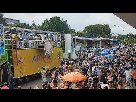 شاهد كرنفال البرازيل موروث ثقافي ينتقل من جيل إلى آخر
