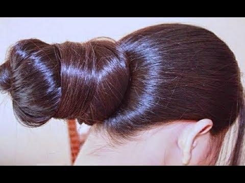 بالفيديو مشرب سهل التحضير يطيل الشعر بشكل مذهل