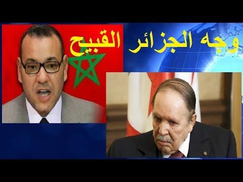 شاهد الجزائر تصب جام غضبها على الجالية الأفريقية